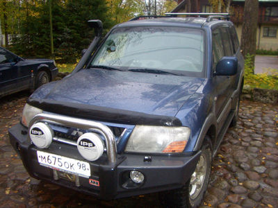 Side steps, suitable for Hi Jack? - Pajero 4WD Club of