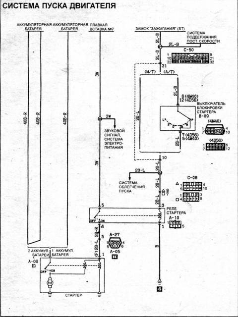 двигатели r2, rf - руководство скачать